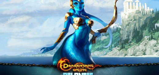 drakensang game wallpapers hd