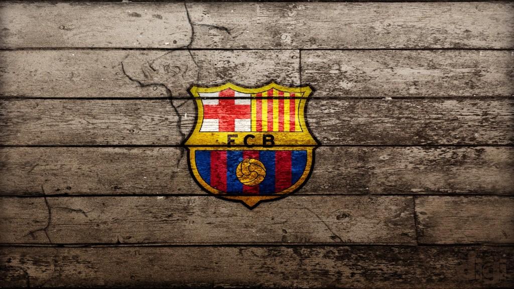 wallpaper fc barcelona