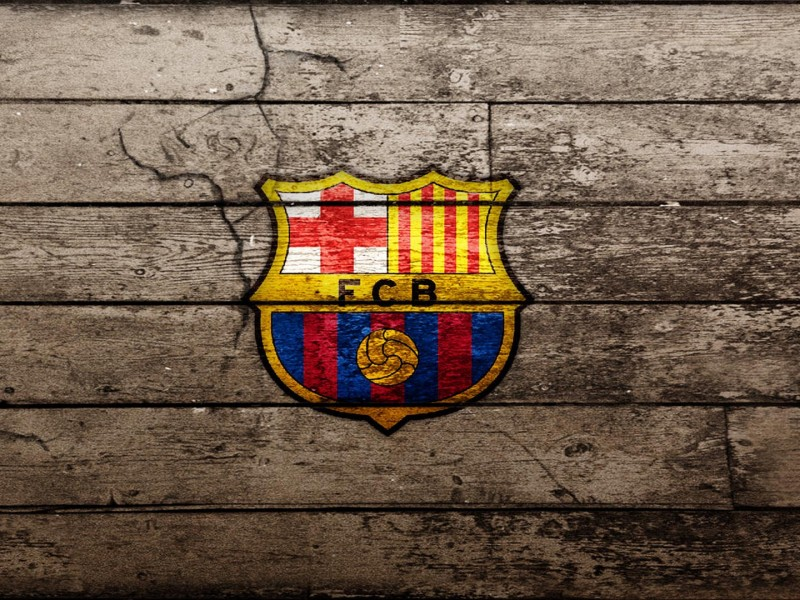wallpaper fc barcelona