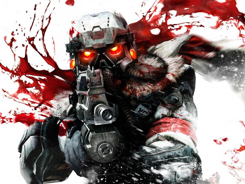 wallpaper hd game kill zone