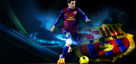 wallpaper hd messi
