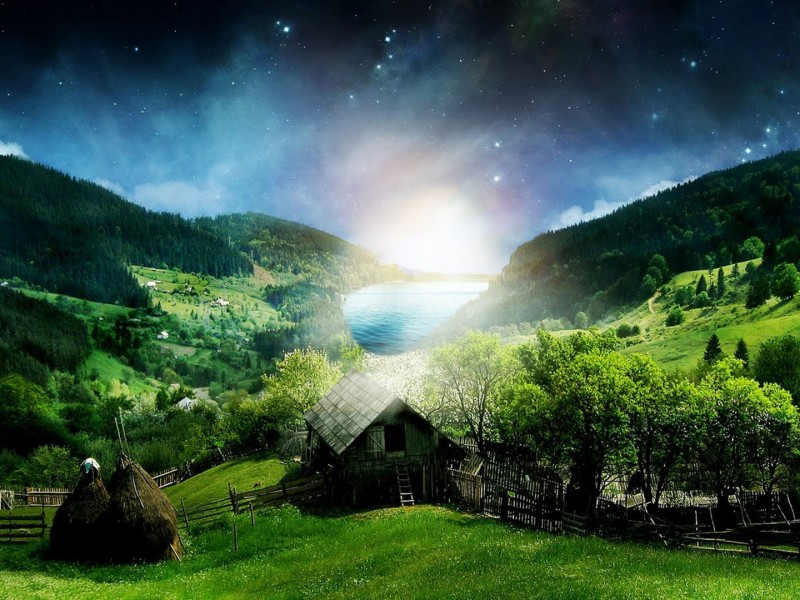 Wallpapers de paisajes naturales wallpapers de paisajes naturales ...