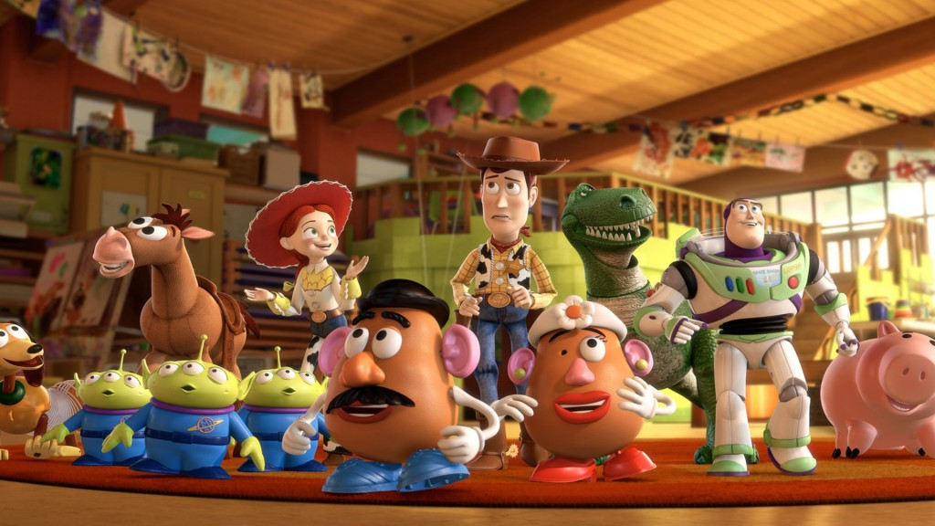 toy story wallpaper hd