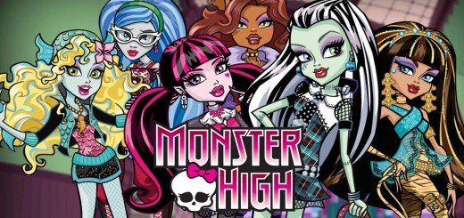 wallpaper hd monster high